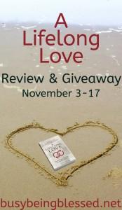 A Lifelong Love Book Review