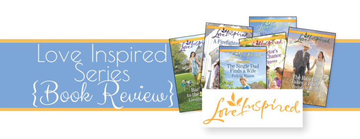 Love Inspired May 2015 Series {Book Review}