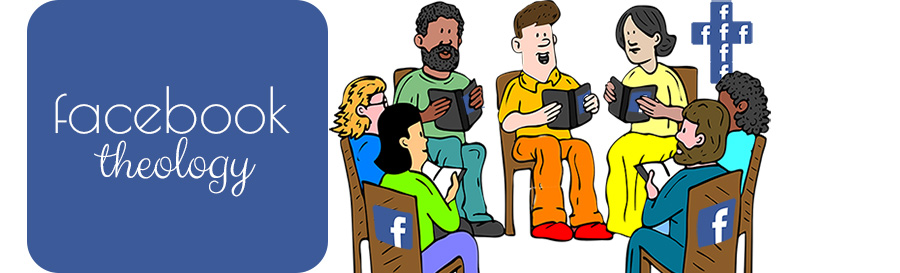 Facebook Theology