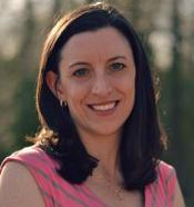 Sarah Wesgate