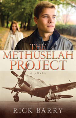 The-Methuselah-Project-book-cover