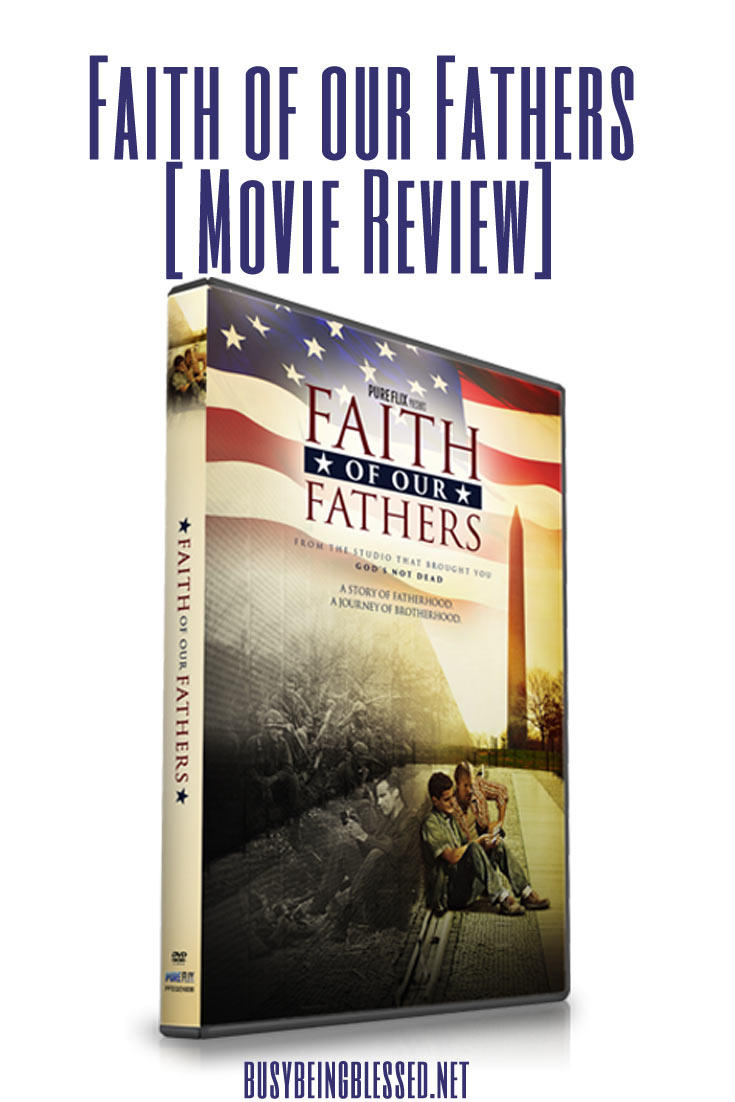 Faith of Our Fathers Movie Review