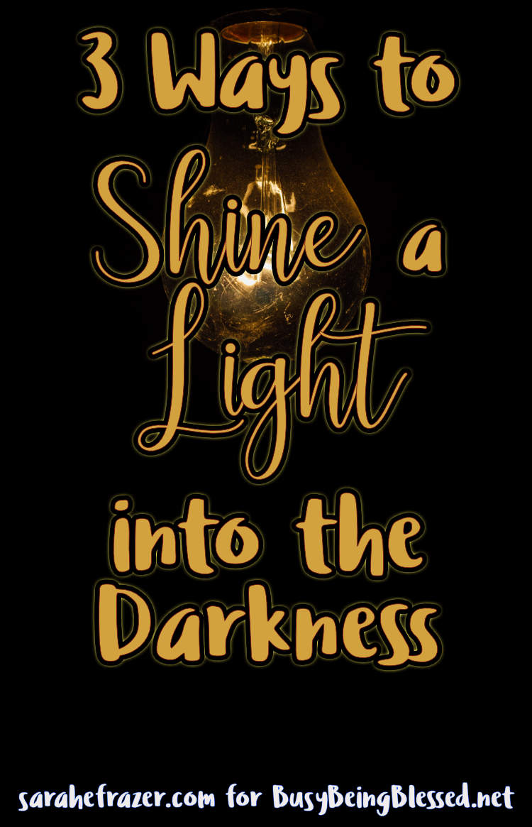 The fear comes at night when the lights turn out. I can feel the darkness as a tangible sadness. It feels real, the darkness of depression. #lightsofhope