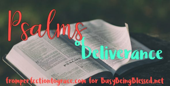 Psalms of Deliverance