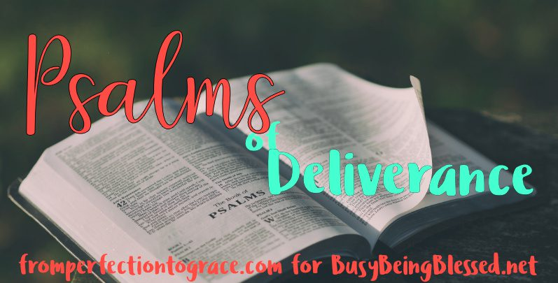 Psalms of Deliverance