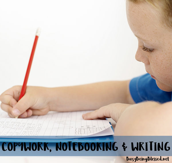 Homeschooling Resources We Love - Busy Being Blessed