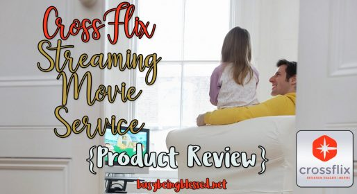 CrossFlix Streaming Movie Service {Product Review}