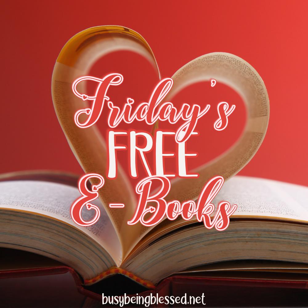 Friday's Free E-books (1/19/2018)