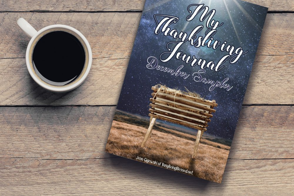 31 pages to journal thankfulness. Claim your FREE copy for a limited time!